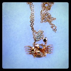 Necklace Crab