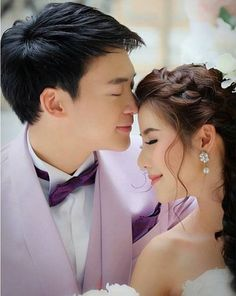 You are My Destiny 2017 Who Are Liking New Tailand Version? Drama Taiwan, Fated To Love You, Mark Prin, Thai Drama, My Destiny, Sweet Couple, Asian Actors, Kdrama, Thailand