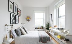 Shop the Look: A Graphic Apartment