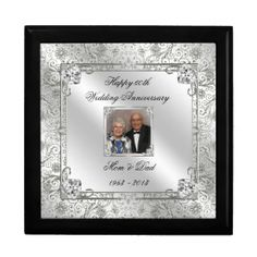 Gift Ideas 60th Wedding Anniversary Grandparents : ... Wedding Anniversary, Wedding Anniversary Gifts and Wedding Anniversary