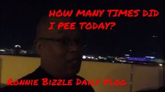 HOW MANY TIMES DID I PEE TODAY? | Life in Las Vegas Daily Vlog #103