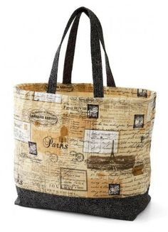 Foldaway Tote - hopefaithcharity by VIDA VIDA