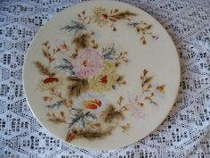 Zsolnay plate 40cm Plates, Tableware, Kitchen, Licence Plates, Cuisine, Dishes, Dinnerware, Griddles, Dish