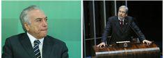 """PMDB reclama de espaço do PSDB no governo Antes da posse do tucano Antonio Imbassahy na Secretaria de Governo, a bancada do PMDB na Câmara comentou com Michel Temer sua insatisfação com o tamanho de PSDB e PP na Esplanada; usa o fato de que agora um tucano comanda a articulação política para se dizer desimpedida de criar problemas; aos peemedebistas Temer reconheceu o """"desequilíbrio"""" e prometeu mais espaço"""