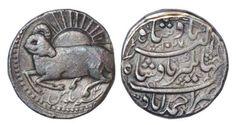 Jahangir Zodiac Coin
