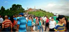 Nacional Pirámide Colombia: Para los que visitan la Cantera durante Semana San...