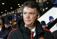 Van Gaal: Manchester United not planning any signings