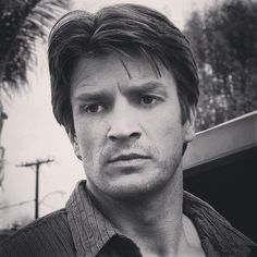 """""""Drive"""" 2007   April 15, - July 15, 2007. Nathan Fillion as Alex Tully."""