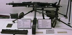 MG-3...2 Türk Ağırmakinalı Tüfeği.