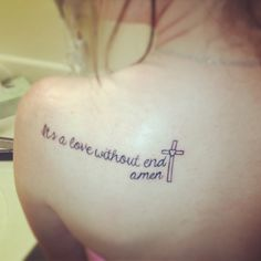 cute country song tatts