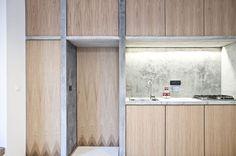3 Vaults, Torino, 2014 - R3architetti