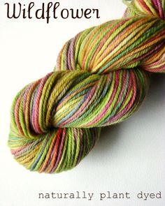 KattiKloo yarns from Fiona Duthie