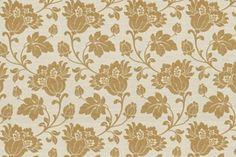 Petal Array - Robert Allen Fabrics Amber (calicocorners)