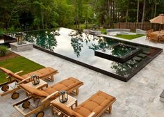 16 Fabulous Infinity Swimming Pools That Will Leave You Speechless