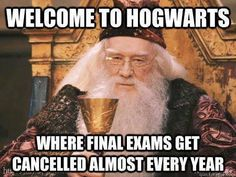 Another reason to go to Hogwarts