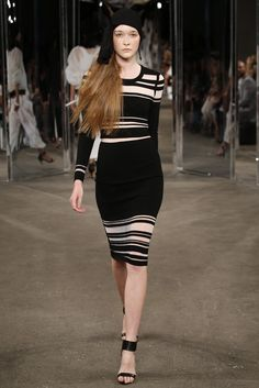 DRESS Milly RTW Spring 2015 - Slideshow