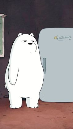 Only Ice Bear (8)-Thanks to 41 Followers