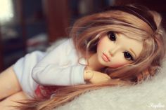[ Minifee Chloe ] Jade | Flickr - Photo Sharing!