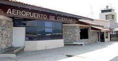 Cuernavaca Airport in Morelos, Mexico