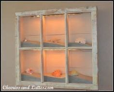 sea shells crafts ideas - Bing Images