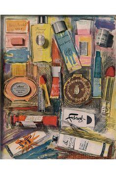 Warhol in Bazaar - HarpersBAZAARUK