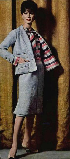 1963 Chanel