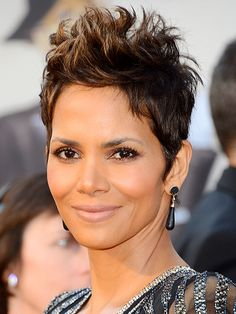 Cute pixie cuts: Find the perfect short haircut for you  Halle Berry