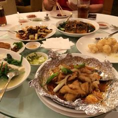 menu of chinese new year set from rest teo chew , pluit