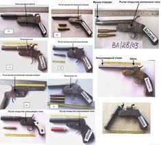 Improvised Guns