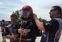 Top fuel Drag Boat Racing, Top Fuel