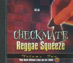 Reggae Land Muzik Store - Checkmate Reggae Squeeze Vol.2 : Various Artist CD , $29.98 (http://www.reggaelandmuzik.com/checkmate-reggae-squeeze-vol-2-various-artist-cd/)