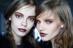 The 10 Big Beauty Trends You Need to Know from Fashion Week | Beauty Blitz