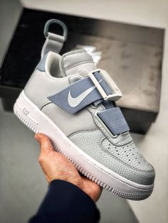 Wedge Sneakers, Best Sneakers, Custom Sneakers, Sneakers Fashion, Shoes Sneakers, Shoe Wall, Nike Air Force Ones, Flat Boots, Sneaker Boots