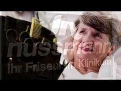 Folge 7 - Friseur im Klinikum: Als zweiten Salon in Bayreuth betreibt nussmann seit über 25 Jahren die Filiale im Klinikum. Hier liegt – neben dem Tagesgeschäft Friseurdienstleistungen – der Schwerpunkt auch auf Perücken und Zweithaar für medizinsche Zwecke.