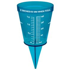 Niagara Conservation rain gauges allow for the best in accurate rainfall measurement. Visit Niagara Conservation online for more info. Water Saving Devices, Rain Gauge, Water Wise, Liquid Measuring Cup, Water Conservation, Save Water, Irrigation, Gauges, Canning
