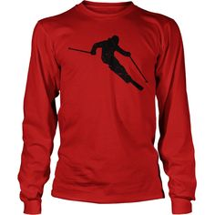 Skier Skiing 04 (Distressed Black) T-Shirt #gift #ideas #Popular #Everything #Videos #Shop #Animals #pets #Architecture #Art #Cars #motorcycles #Celebrities #DIY #crafts #Design #Education #Entertainment #Food #drink #Gardening #Geek #Hair #beauty #Health #fitness #History #Holidays #events #Home decor #Humor #Illustrations #posters #Kids #parenting #Men #Outdoors #Photography #Products #Quotes #Science #nature #Sports #Tattoos #Technology #Travel #Weddings #Women