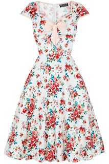 Vintage Dresses | 1950's Style Made in the UK | Sizes 8-28