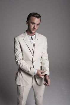 Tom Felton. O LORD HELP MEEE
