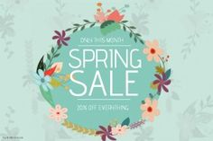 spring poster - Google Search West Liberty, Event Flyer Templates, Poster Templates, Event Flyers, Craft Markets, Sale Poster, Spring Sale, Social Media Graphics, Retail