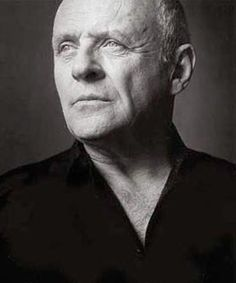 Anthony Hopkins is one of the best actors of all time!