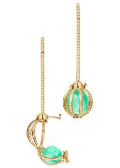 Jewelry Trends, Jewelry Accessories, Fashion Accessories, Fashion Jewelry, Jewelry Design, Effy Jewelry, Women Jewelry, Pearl Jewelry, Beaded Jewelry