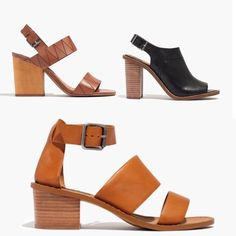 ISO Madwell Sandals!!! I'm looking for Madewell sandals in any of these or similar styles! Please tag me if you have any!! Madewell Shoes Sandals