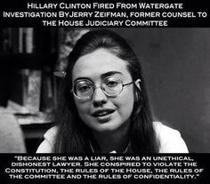 Hillary has lied with the approval of the Left Dem Prog population for 40 years So what difference does it now make?
