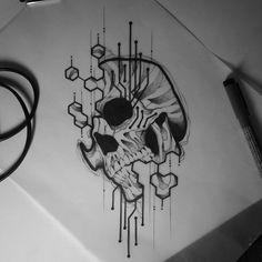Available. Booking for February... #tattoo #tattoos #tattoodesign #tattooart #tattooflash #art #bodyart #drawing #sketch #artwork #artist #blackwork #blackworkers #blackworker #oldschool #oldschooltattoo #traditionaltattoo #blacktattooart #blacktattoo #londontattoo #uktattoo #dotwork #dotworktattoo #skull #skulltattoo #skulls #digitalart #iblackwork