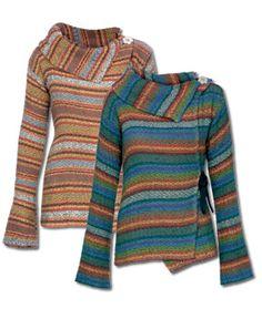 SoulFlower-SALE! Cecilia's Side-Tie Jacket-$35.00