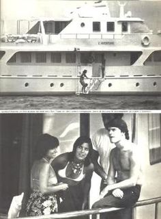 Princess Caroline Pictures: 70s & 80s - Page 22 - The Royal Forums
