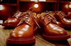 Tricker's for UNIONWORKS  http://www.facebook.com/DressShoesandSneaker