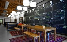 How Will Big Business Respond to Coworking?