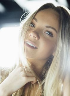 Danielle Bradbery Dishes On New Song, 'Mama Was A Liar'