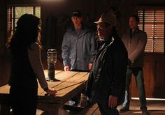 "NCIS - Season 10 Episode 16 - ""Detour"""